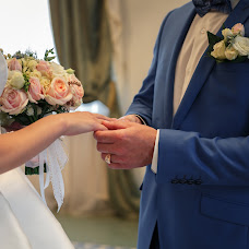 Wedding photographer Evgeniy Serdyukov (pcwed). Photo of 06.03.2017