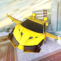 Sports Flying Car 3d Games