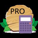 Калькулятор пиломатериалов. Расчет досок, бревна icon