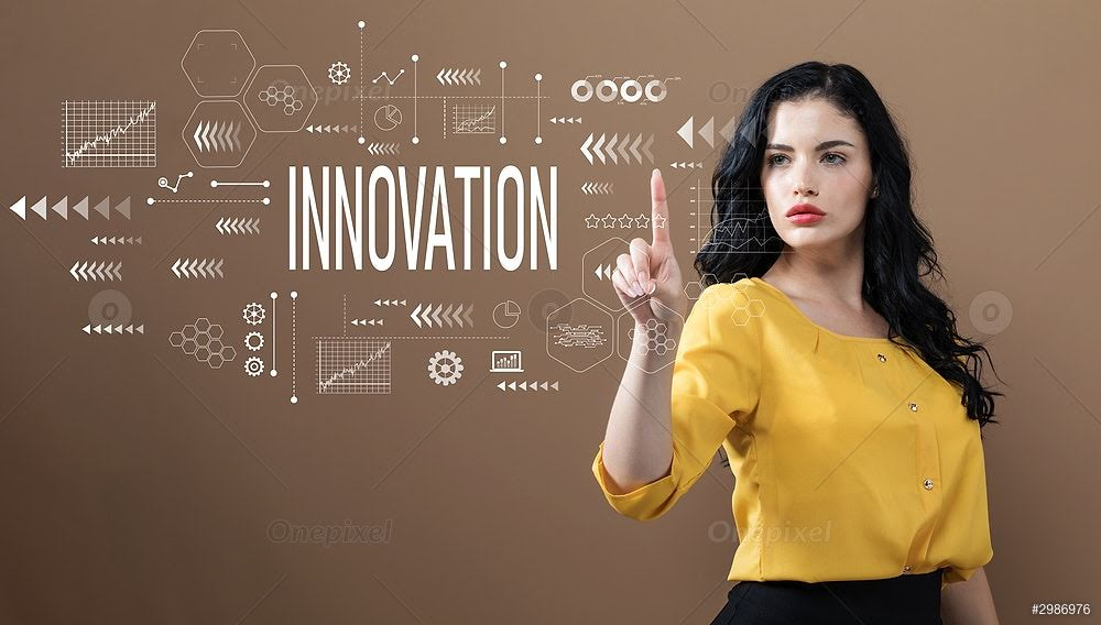 What are the Types of Innovation?