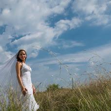 Wedding photographer Cristian Bustos (CristianBusto). Photo of 20.05.2016