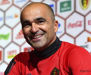 Andere bondscoach na het WK? Roberto Martinez schept duidelijkheid
