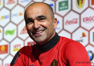 Martinez wil Cyprus niet onderschatten, want ... (maar u kan wel een slag slaan als het een doelpuntenfestival wordt)