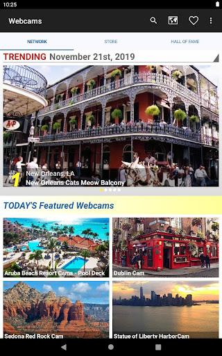 Webcams 2.0.7 Screenshots 11