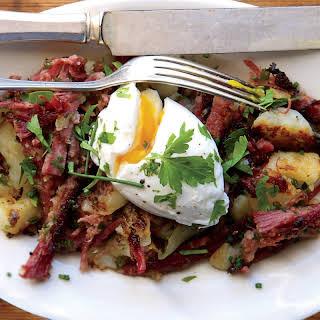Corned Beef Hash recipe | Epicurious.com.