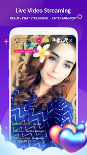 StreamKar – Live Streaming, Live Chat, Live Video App Download For Android 1