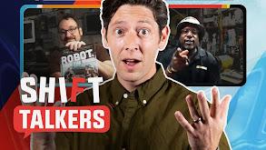 Shift Talkers thumbnail