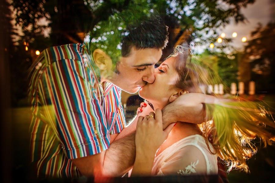 Wedding photographer Marius Tudor (mariustudor). Photo of 04.07.2014