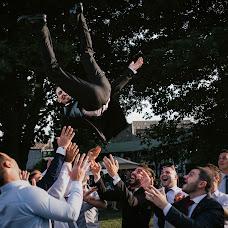 Fotografo di matrimoni Daniele Muratore (DanieleMuratore). Foto del 24.06.2018