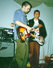Photo: Ostia - live 1996