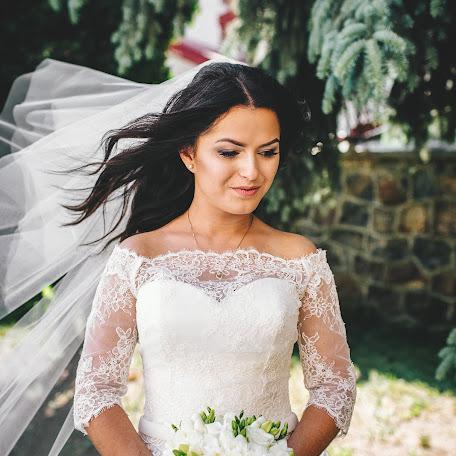 Wedding photographer Adrian Gudewicz (gudewicz). Photo of 15.03.2017