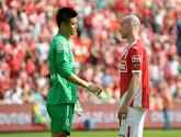 Officiel : Kawashima prolonge l'aventure en Ligue 1