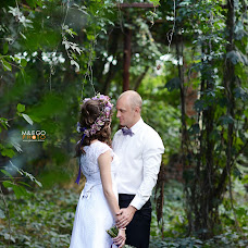 Wedding photographer Elena Gorbach (gorbachfoto). Photo of 01.08.2015