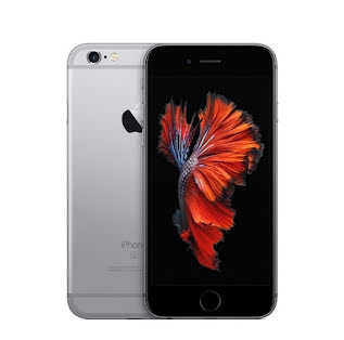 Apple iPhone 6S 32GB, Space Grey (A+)