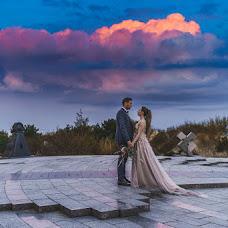 Wedding photographer Egle Sabaliauskaite (vzx_photography). Photo of 06.04.2018