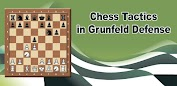 Chess Tactics in Grünfeld Defense Juegos (apk) descarga gratuita para Android/PC/Windows screenshot