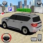 Zam Car Parking Prado Games 2021
