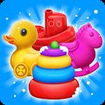 Toy Fun Mania - Puzzle Game Icon