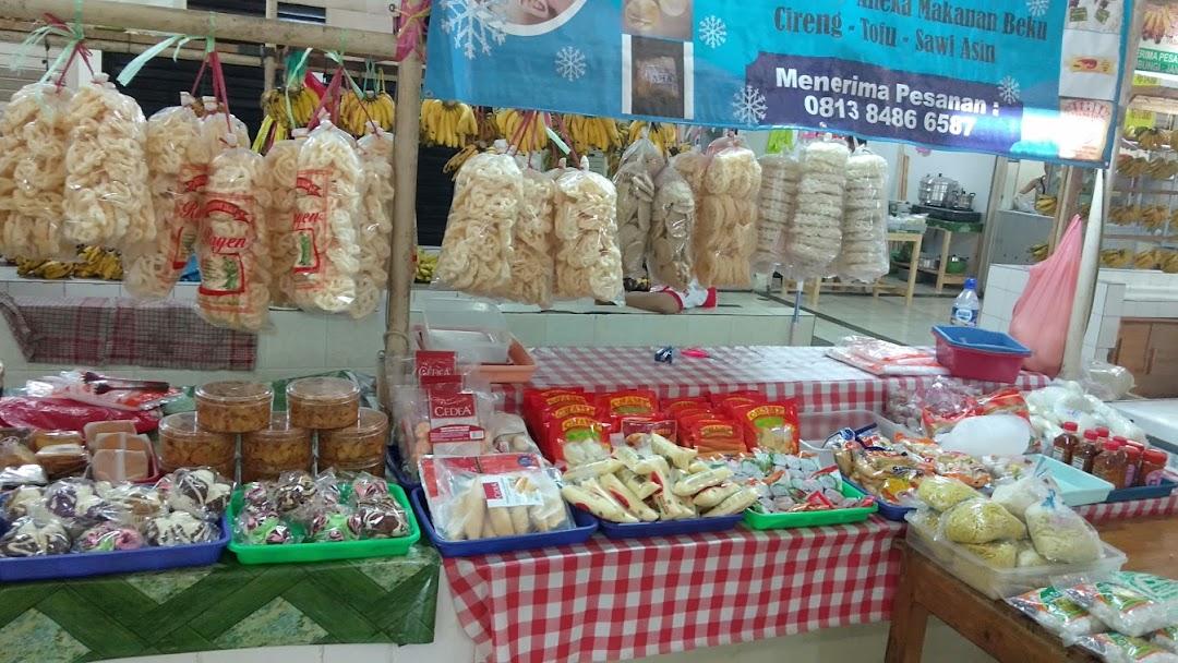 Jasmine Frozen Pasar Laris Kosambi Frozen Food Store