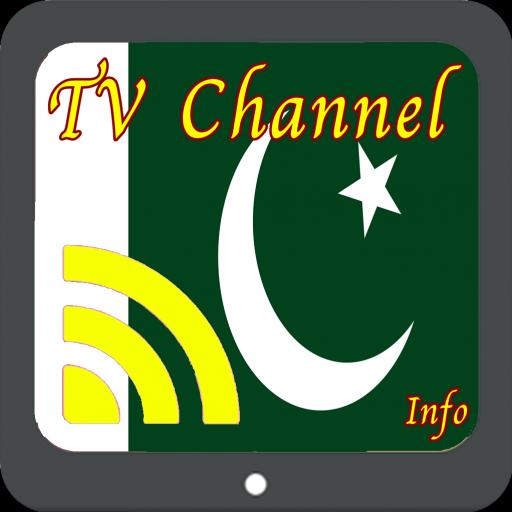 TV Pakistan Info Channel