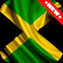 Jamaica Flag Wallpaper icon