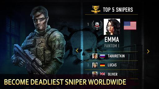 Sniper Arena: PvP Army Shooter 1.0.2 screenshots 16