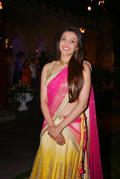 Kajal Agarwal beautiful
