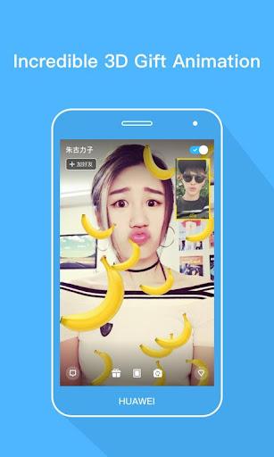 Tiki-Heyuff0c Younguff0c Let's Video Chat 1.27.12 screenshots 4