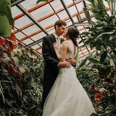 Wedding photographer Valeriya Zadorina (ZadorinaV). Photo of 19.07.2018