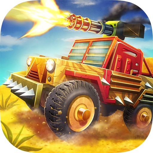 Zombie Offroad Safari file APK for Gaming PC/PS3/PS4 Smart TV