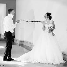 Wedding photographer Elena Sidorenko (SeIena). Photo of 11.09.2014