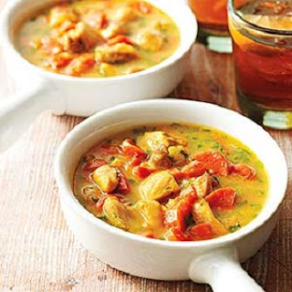 Boneless Chicken Stew Recipes