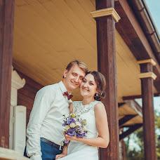 Wedding photographer Dmitriy Khlebnikov (dkphoto24). Photo of 24.03.2017