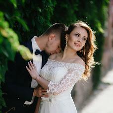 Wedding photographer Tatyana Novak (tetiananovak). Photo of 03.06.2018