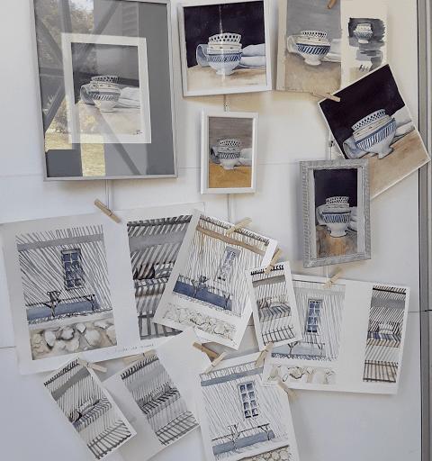 Jeanne PAPA_cours Aquarelle_ Ecole Camille Varlet 2017-2018 07el cours aquarelle_ Jeanne PAPA