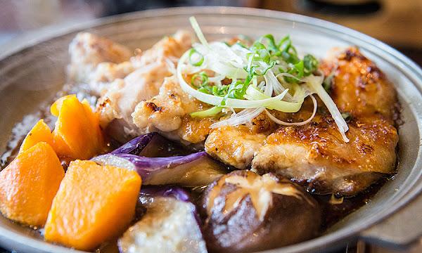 |食|台南東區 夢時代裡的特色日式料理 藍屋日本料理