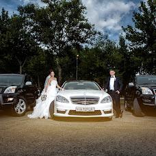 Wedding photographer Aleksandra Nenasheva (studioDARYA). Photo of 23.03.2016