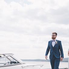 Wedding photographer Gleb Savin (glebsavin). Photo of 17.06.2016