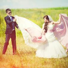 Wedding photographer Andrey Gorshkov (Angor73). Photo of 19.09.2013