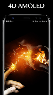 4D Live Wallpapers & Animated AMOLED Backgrounds - Apps on ...
