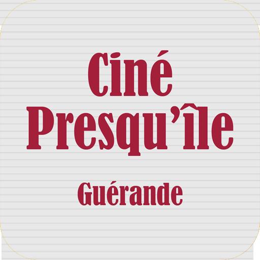 Cinéma Presqu'Île Guerande Icon
