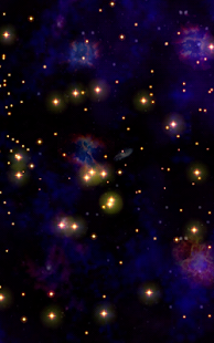 Universe Music Visualizer- screenshot thumbnail