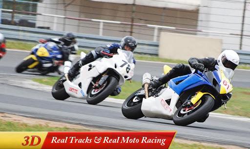 Real Moto Bike Racing 3D 1.4 Cheat screenshots 2