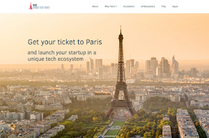 french tech paris orson build website responsive