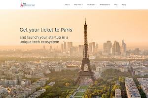 french tech paris orson build website responsive