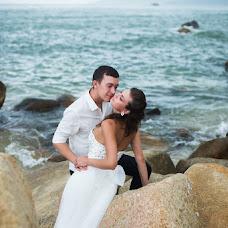 Wedding photographer Alex Mayman (365ete). Photo of 13.11.2015