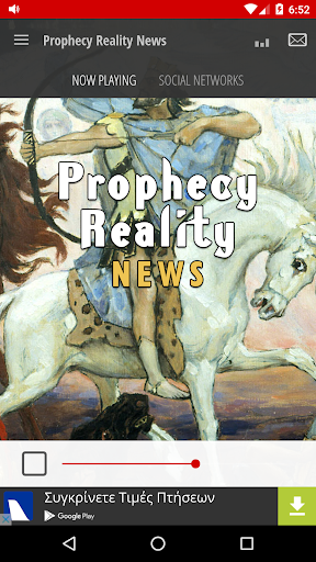 Prophecy Reality News