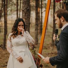 婚礼摄影师Aleksandra Lovcova(AlexandriaRia)。17.12.2018的照片
