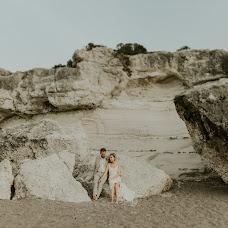Vestuvių fotografas Karina Leonenko (KarinaLeonenko). Nuotrauka 18.08.2019