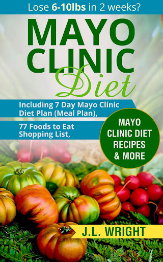 Mayo Clinic Diet Book App